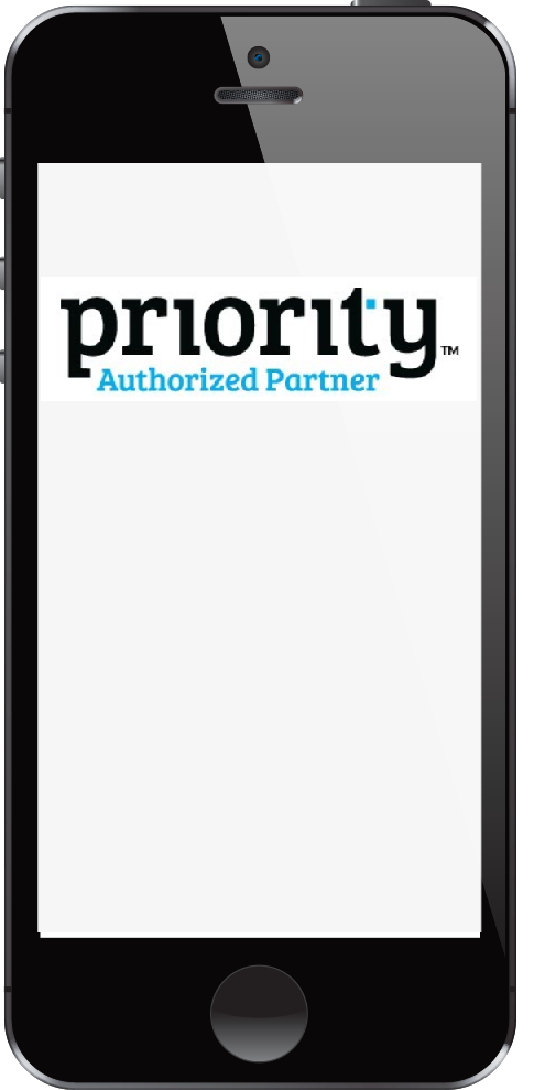 Priority is mobile!